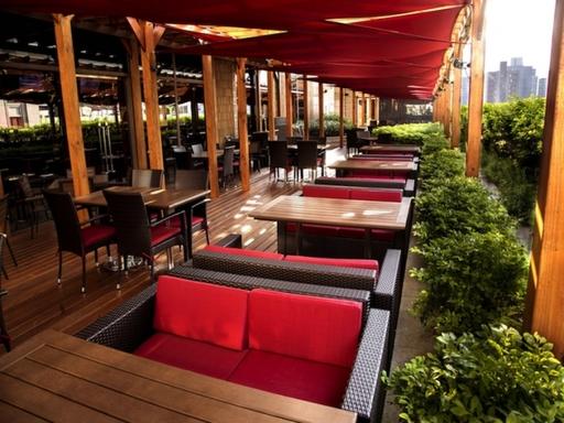 TGI FRIDAYS 星期五餐廳 (美麗華餐廳)