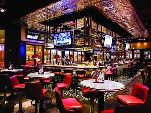 TGI FRIDAYS 星期五餐廳 (台中英才店)