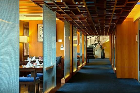 請客樓 - 台北喜來登大飯店