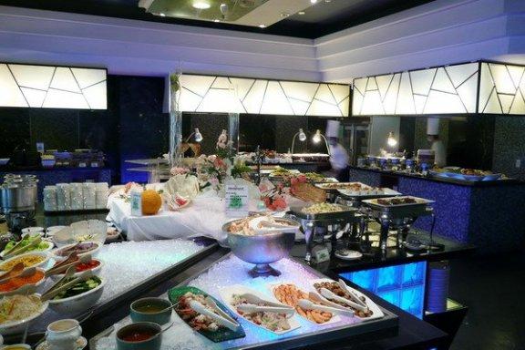 美樂琪 - 台中福華大飯店
