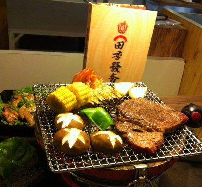 田季發爺燒肉-敦南店