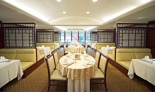 長園中餐廳-長榮桂冠酒店(台中)