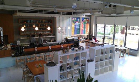 藝饌蘭庭咖啡館
