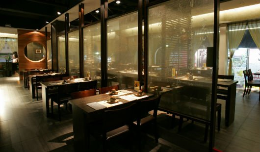 寬心園精緻蔬食料理(台北天母店)