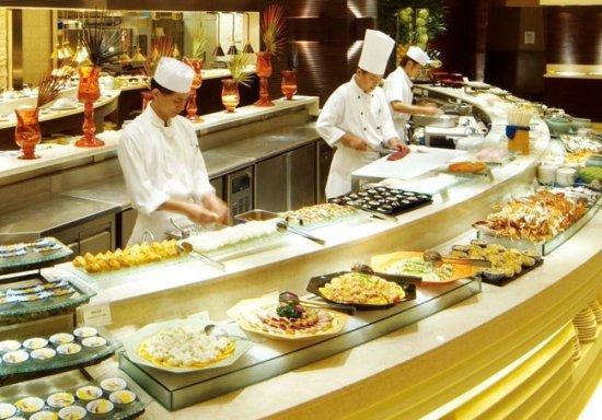 漢來海港餐廳-漢來店 (漢來大飯店 43F)