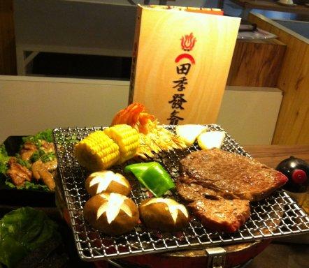 田季發爺燒肉-西門店
