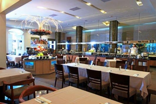 台南大飯店-翡翠廳(歐式自助餐)