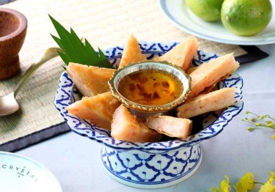 晶湯匙泰式主題餐廳 - 天母高島屋店