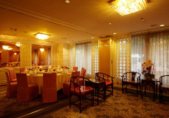 九華樓 CHIOU HWA 九華楼 - 華泰王子大飯店