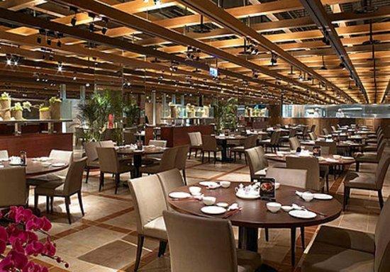 漢來翠園餐廳(巨蛋店-巨蛋會館9樓)