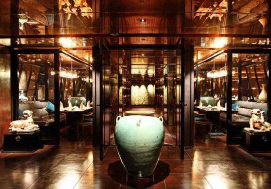 頤宮中餐廳 Le Palais - 君品酒店