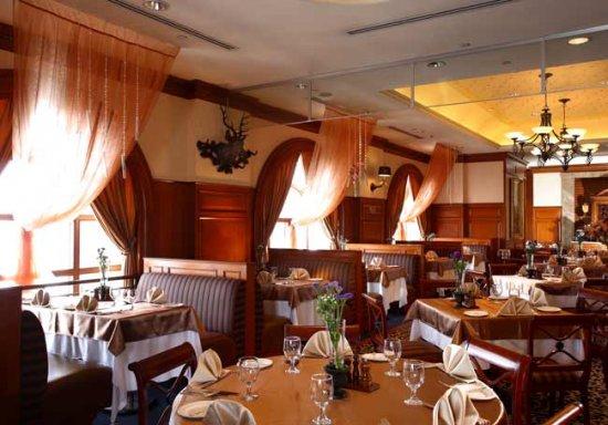 牛排館餐廳 - 高雄漢來大飯店