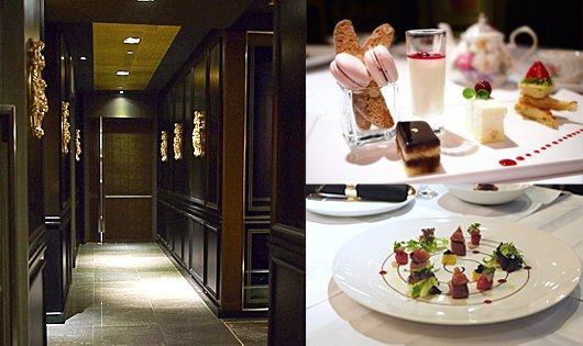 玫瑰夫人餐廳-板橋大遠百店