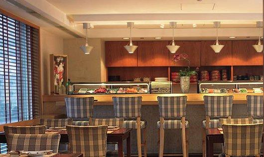 中山日本料理-新竹老爺酒店