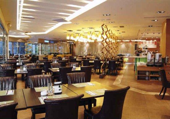 六國餐廳 - 台北花園大酒店