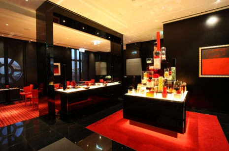 SALON DE THE de Joël Robuchon 侯布雄法式茶點沙龍