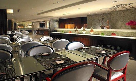 異料理 - Hotel ONE台中亞緻大飯店