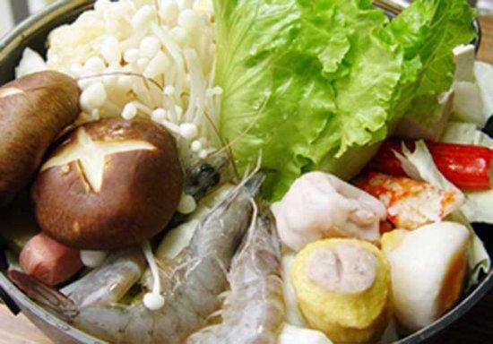 石頭日式燒肉(左營館)