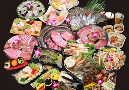 石頭日式燒肉(鳳山五甲館)