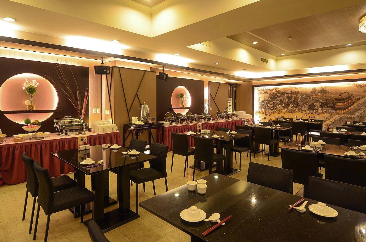 天香樓 - 台北亞都麗緻大飯店