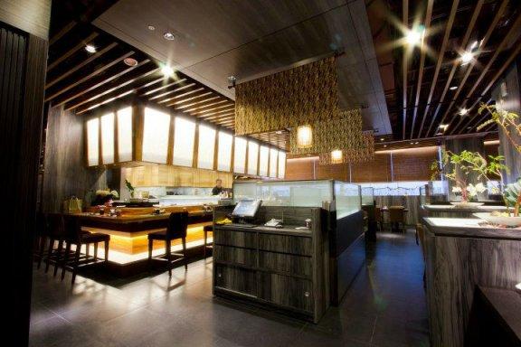 山中屋壽司酒房