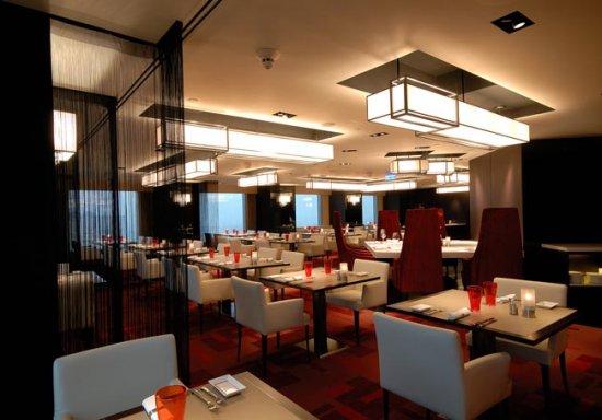 馬可波羅餐廳 - 香格里拉台北遠東國際大飯店